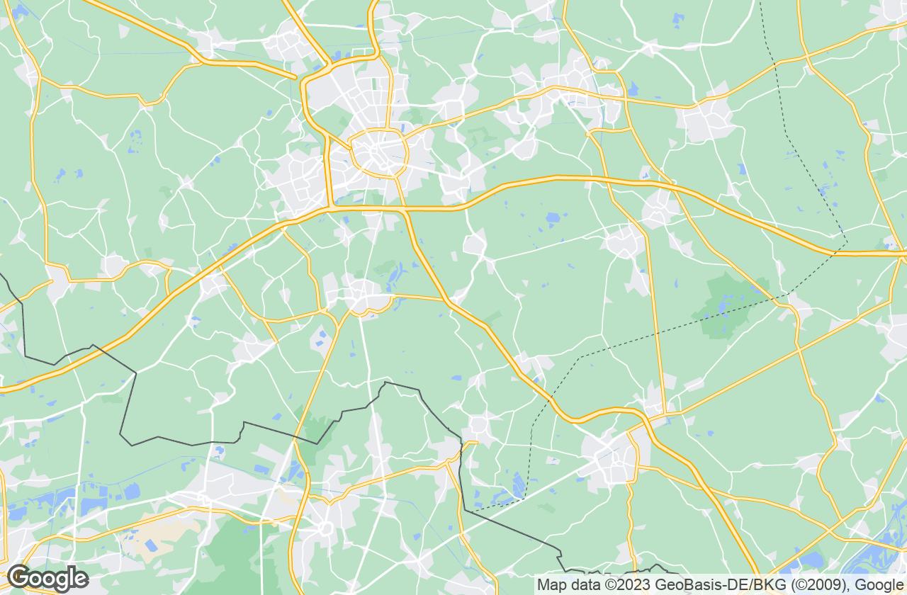 Google Map of Leende