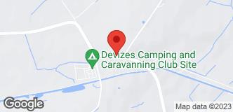 Devizes Steel Supplies Ltd location