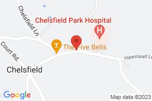BMI Chelsfield Park Hospital