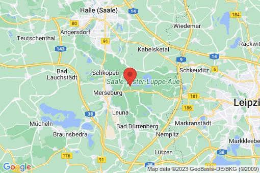 Karte Luppenau