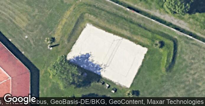 Beachvolleyballfeld in 47802 Krefeld
