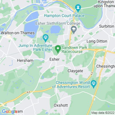 Organisation -Elmbridge Borough Council Location