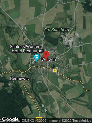 Google Map of Wurzen