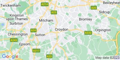 Croydon, Surrey