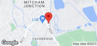 South London Trailer Centre location