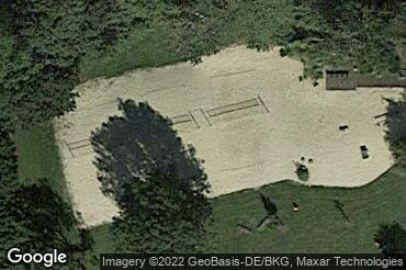 Beachvolleyballfeld in 04425 Taucha