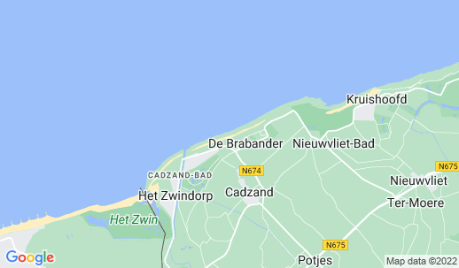 Cadzand-Bad