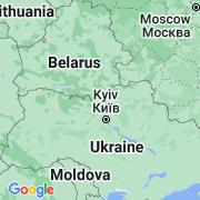Le thème Catastrophe nucléaire de Tchernobyl sur notre carte histoire-géo