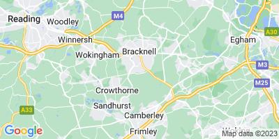 Bracknell, Berkshire