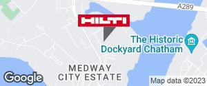 Hilti Store Rochester