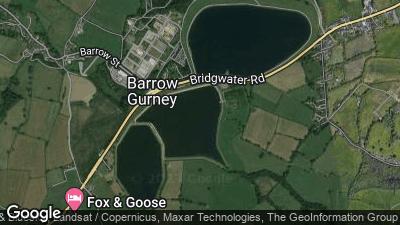 Barrow Tanks