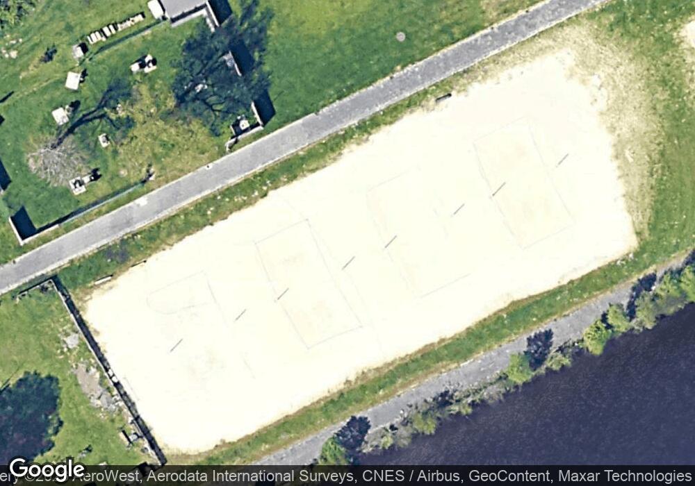 Beachvolleyballfeld in 45133 Essen