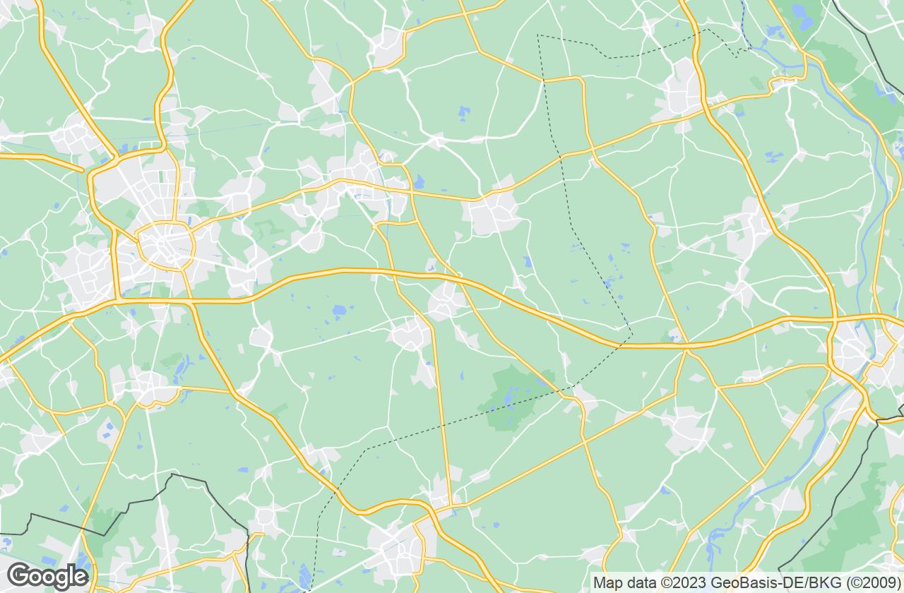 Google Map of استين