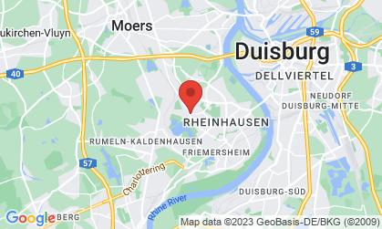 Arbeitsort: Duisburg