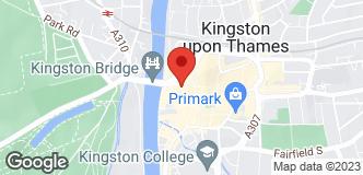 Halfords London location