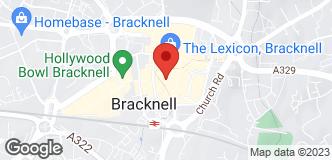 Argos Bracknell location