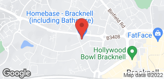 Homebase Bracknell location