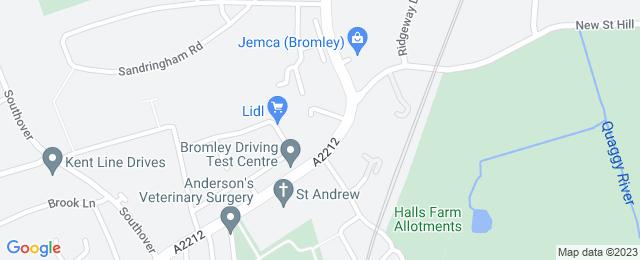 Spice Garden Bromley
