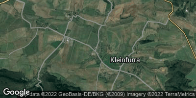 Google Map of Wolkramshausen