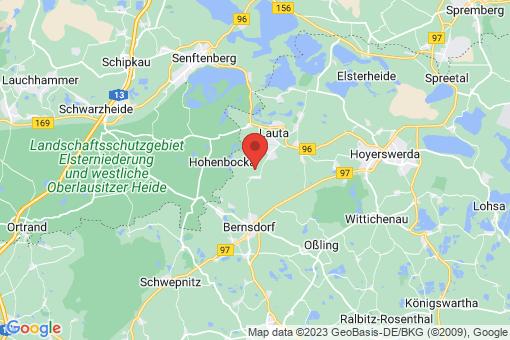 Karte Leippe-Torno