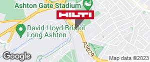 Hilti Store Bristol