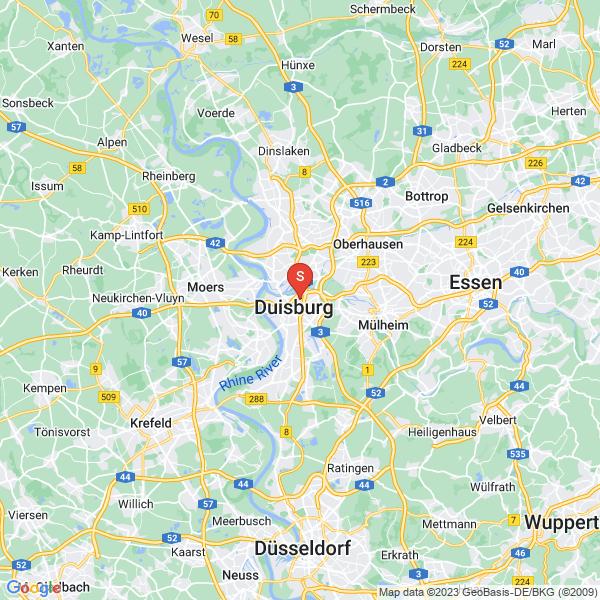 LEGOLAND® Discovery Centre Duisburg