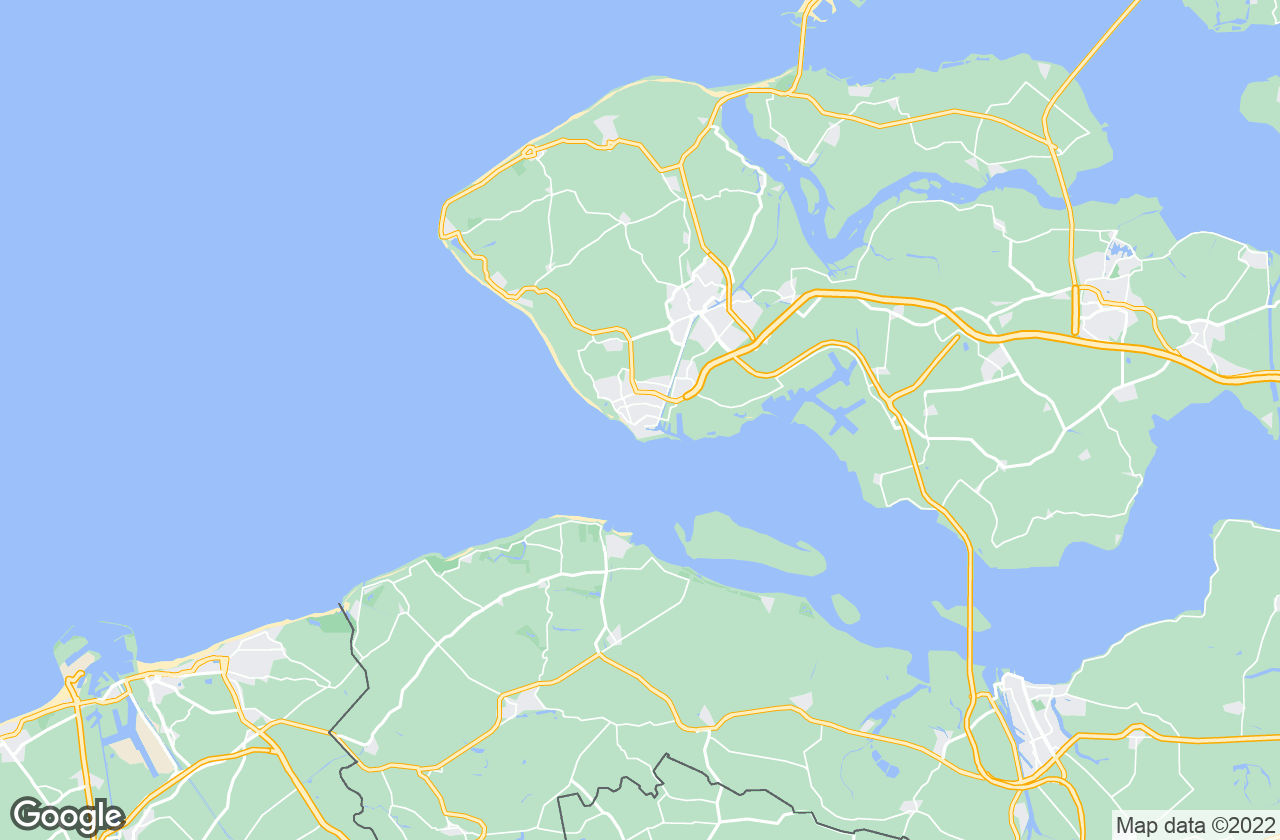 Google Map of فليسنجن