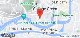 Sample Business Listing location