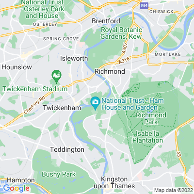 Marble Hill Location