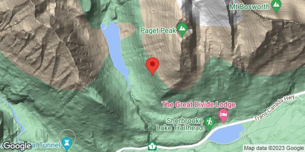 Rocky Mountain Deep Hoar