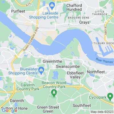 Ingress Abbey Location