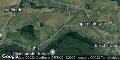 Google Map of Kraja