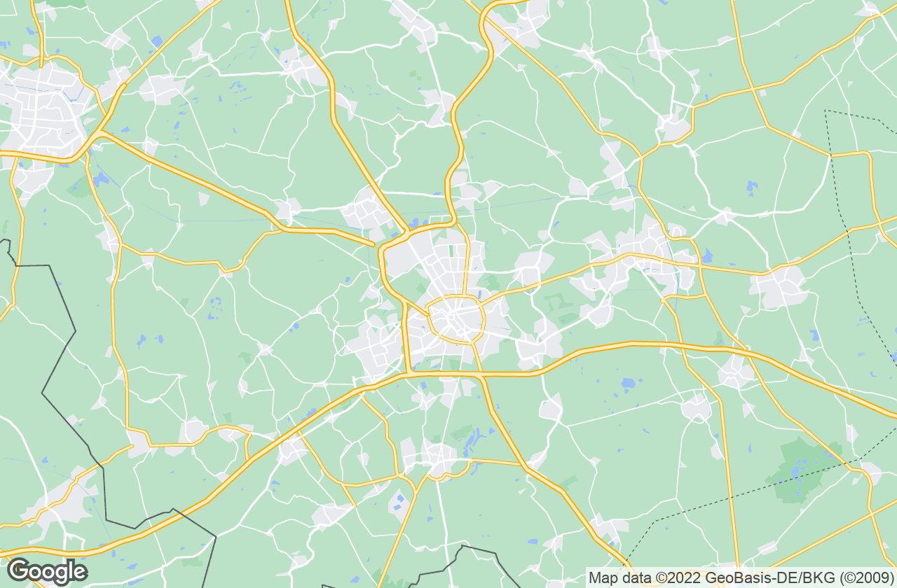 Google Map of Eindhoven