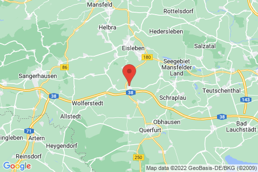 Karte Rothenschirmbach