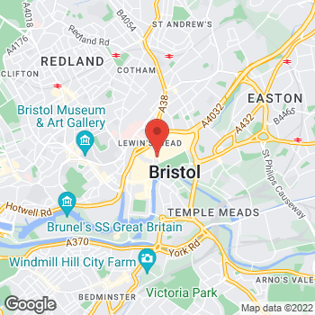 Map of wilko Bristol at Wilko 15-29 Union Street, Bristol,  BS1 2DF