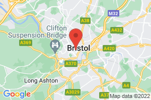 University of Bristol - Medical Library on the map