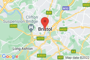 University Hospitals Bristol and Weston NHS Foundation Trust Library and Information Service on the map
