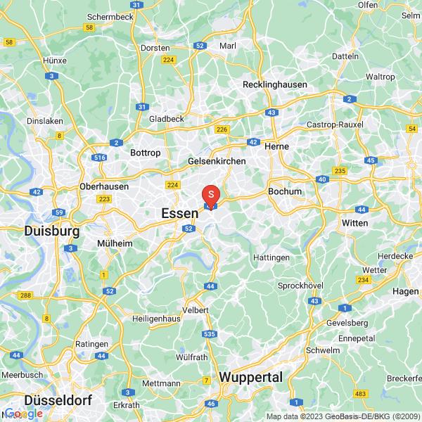 AirHop Trampolinpark Essen
