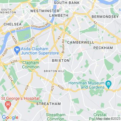 Rush Common Location