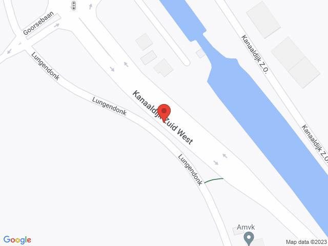 Werkzaamheden openbare verlichting Kanaaldijk Z.W.Wegafsluiting in één rijrichting (richting Rochadeweg/A67) in verband met werkzaamheden aan de openbare verlichting op de Kanaaldijk Z.W. Verkeer wordt omgeleid via de Vossenbeemd, Varenschut en Rochadeweg.