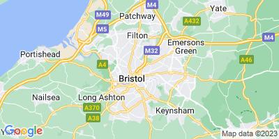 Easton  Bristol