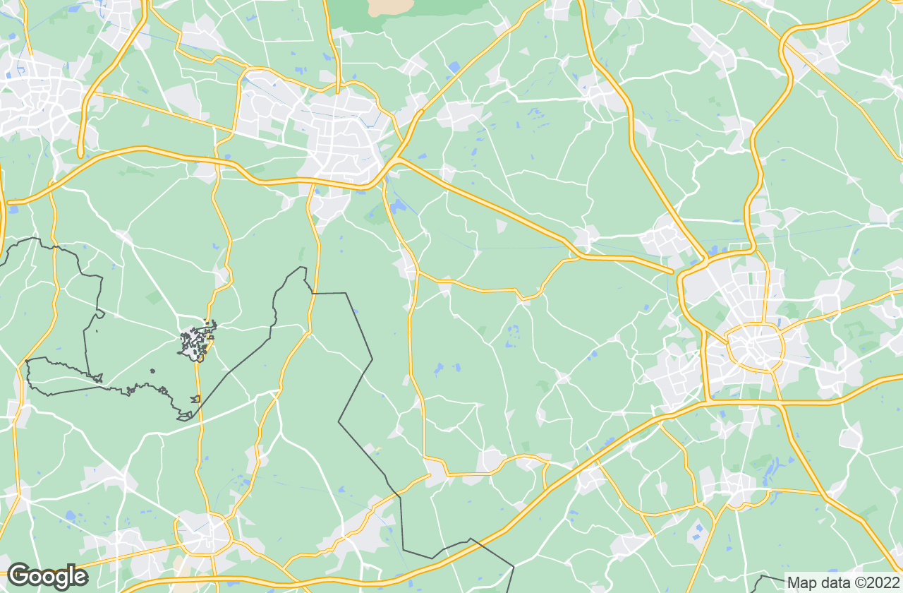 Google Map of دييسين