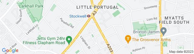 Stockwell, London