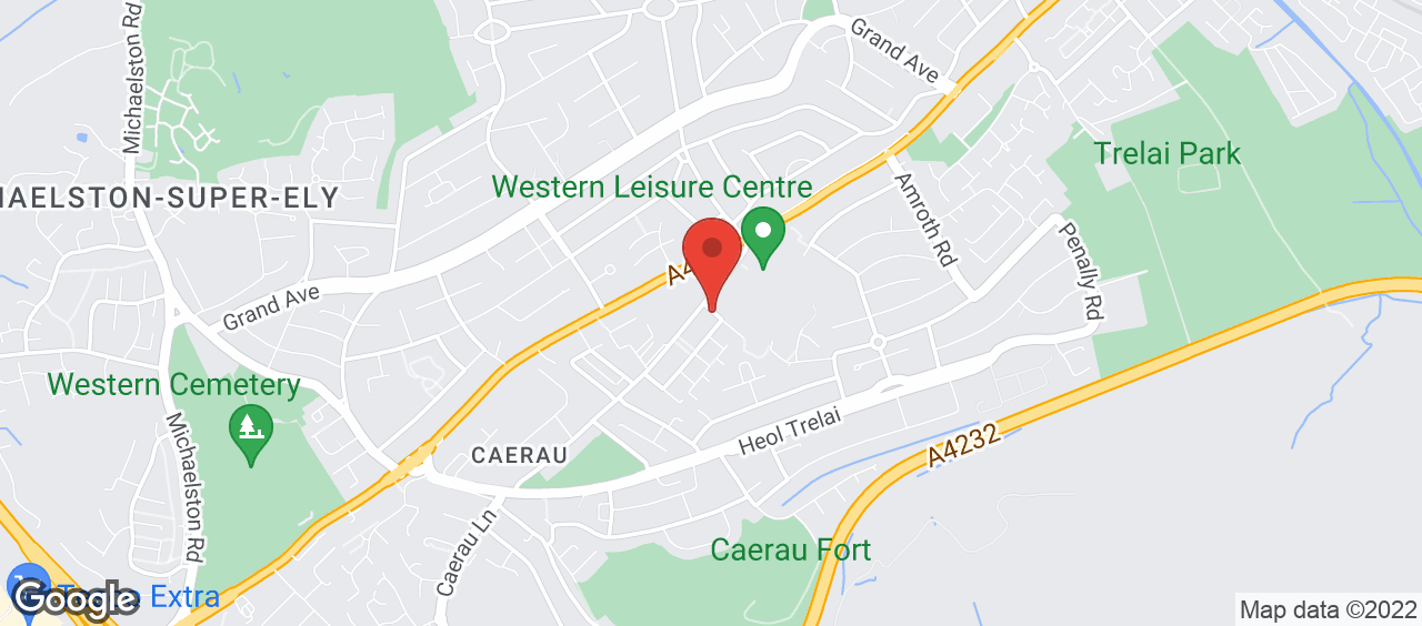 Western Leisure Centre location and directions