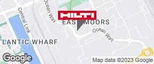 Hilti Store Cardiff