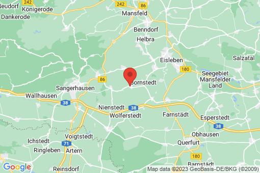 Karte Holdenstedt