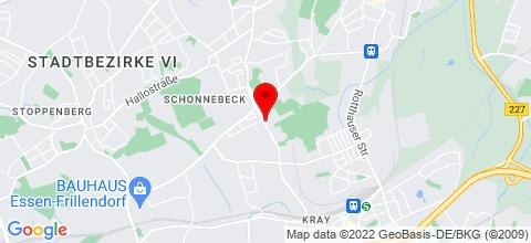 Google Map für Monteurszimmer Branka
