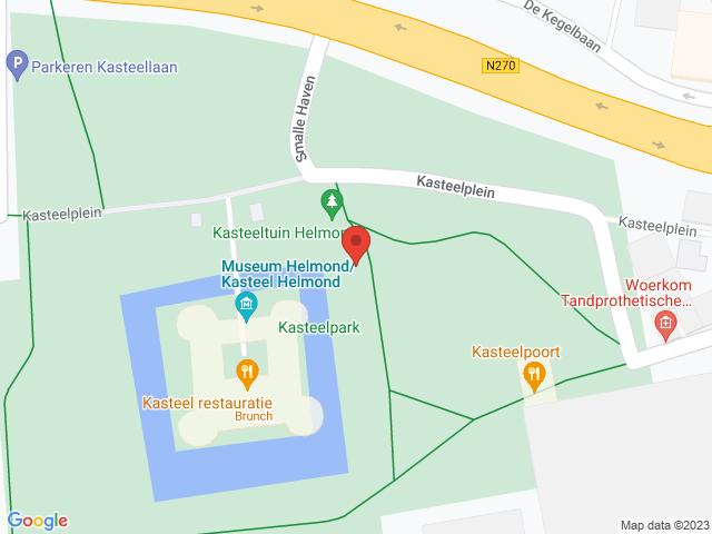 Evenement Kasteeltuinconcerten 2019Wegafsluiting in verband met het evenement Kasteeltuinconcerten 2019.