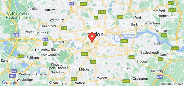 स्थान दोहरा किराए के लिए में England, Greater London, London