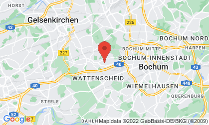 Arbeitsort: Bochum